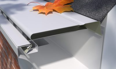 Browse Gutter Guard Styles Products E Z Gutter Guards
