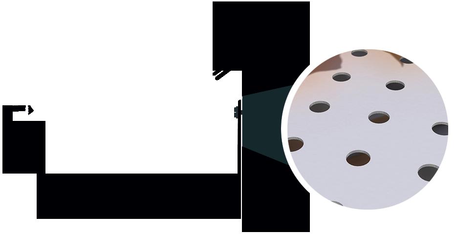 E-Z-Smooth Flow Installation Diagram