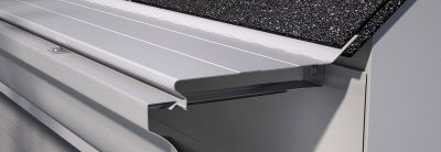 Gutter Guard Products By Midwest Manufacturing E Z