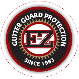 E-Z Gutter Guard Products