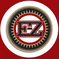 E-Z Logo